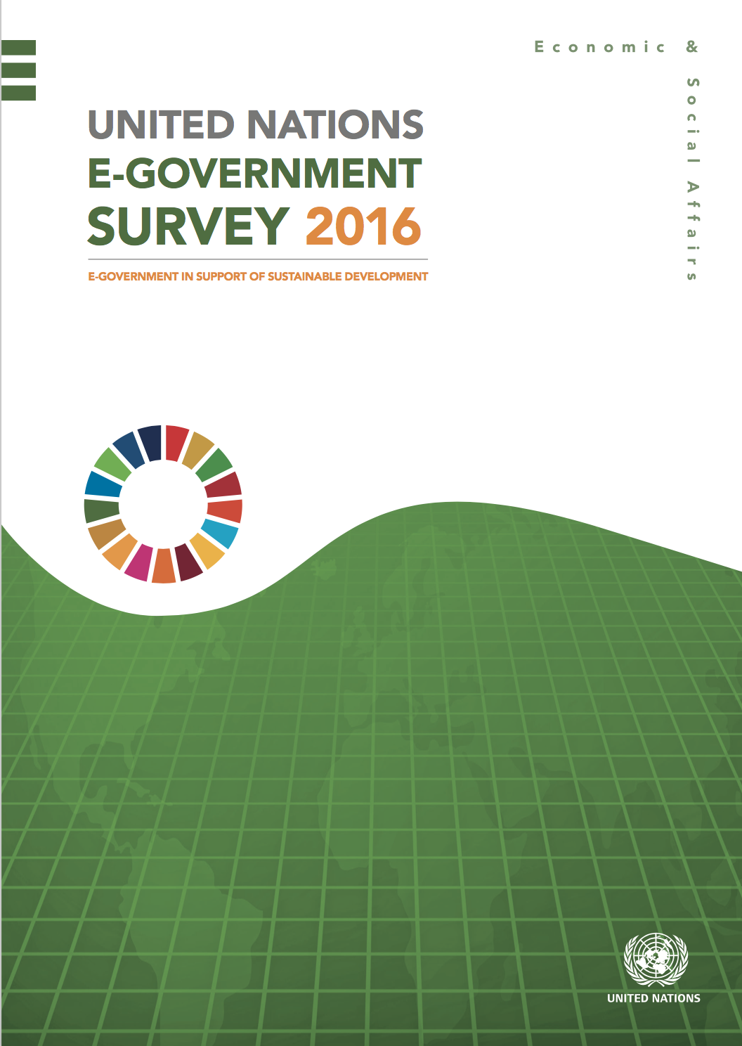 United Nations E Government 2016