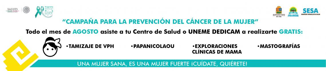 prevencion de cancer agosto