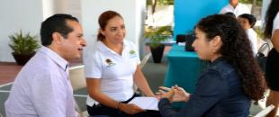 CJ - Audiencia Chetumal 00