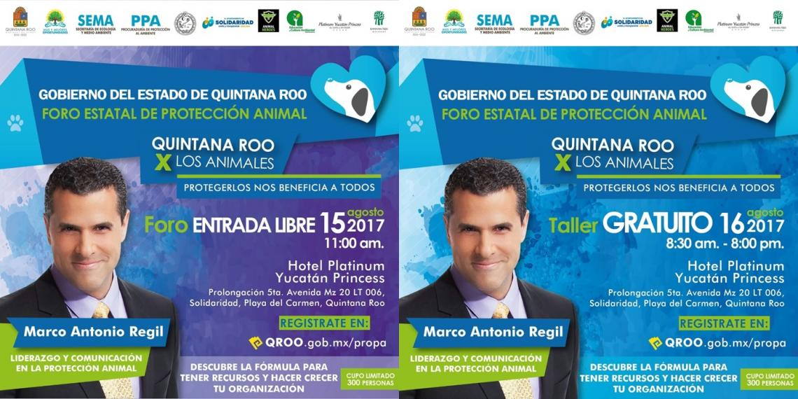 FORO AMBIENTAL EVENTO