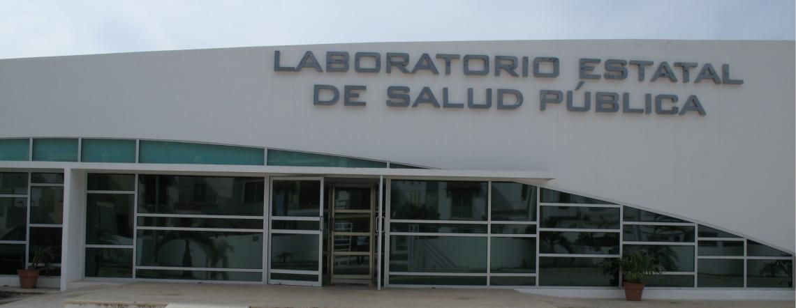 Laboratorio estatal